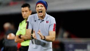 """Bologna, le condizioni di Mihajlovic """"sono molto buone"""""""