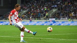 Qualificazioni Euro 2020: Belgio e Olanda a valanga, la Germania vince con il carattere, stecca la Croazia