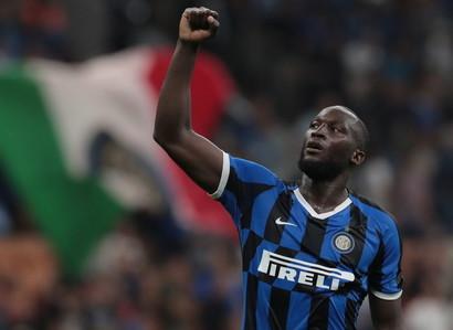 2. Romelu Lukaku (Inter – 8,5 mln)