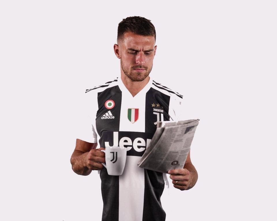 5. Aaron Ramsey (Juventus – 7 mln)