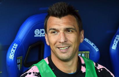 13. Mario Mandzukic (Juventus – 5 mln)