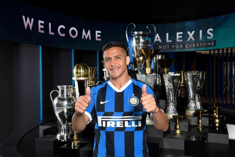 13. Alexis Sanchez (Inter – 5 mln)* *viene preso in considerazione soltanto la parte di stipendio pagata dalla società di Serie A.