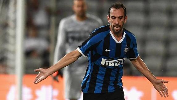 17. Diego Godin (Inter – 4,5 mln)