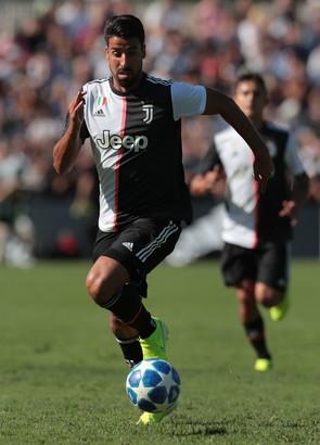 20. Sami Khedira (Juventus – 4 mln)