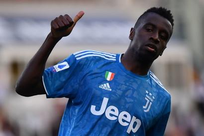 20. Blaise Matuidi (Juventus – 4 mln)