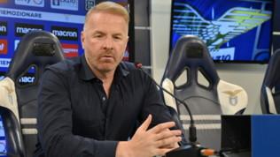 """Lazio, Tare: """"Milan? Ho scelto con il cuore"""""""