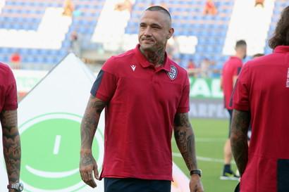 9) Cagliari: 44 milioni di euro (Nainggolan il più pagato: 3 milioni)