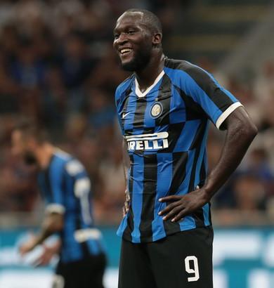 2) Inter: 139 milioni di euro (Lukaku il più pagato: 7,5 milioni)