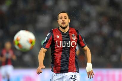 10) Bologna: 41 milioni di euro (Destro il più pagato: 2 milioni)