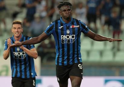 13) Atalanta: 36 milioni di euro (1,8 milioni di euro)
