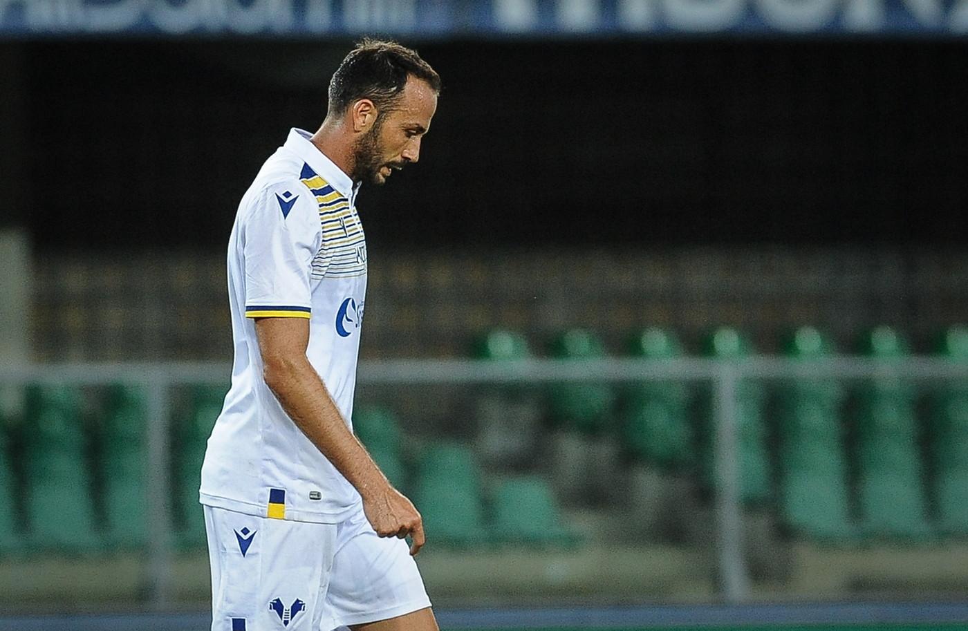 20) Verona: 25 milioni di euro (Pazzini il più pagato: 1,3 milioni)