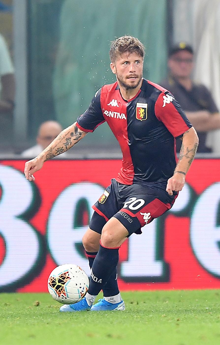 11) Genoa: 40 milioni di euro (Schone il più pagato: 1,5 milioni)