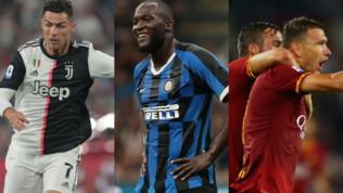 Serie A 2019/20, la classifica degli stipendi delle squadre