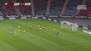 Belgio, contropiede perfetto: Lukaku in gol