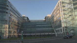 Parigi, l'ospedale dove è stato trasferito Schumacher