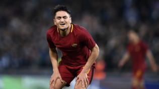Roma, tegola Under: sarà out per 5 settimane