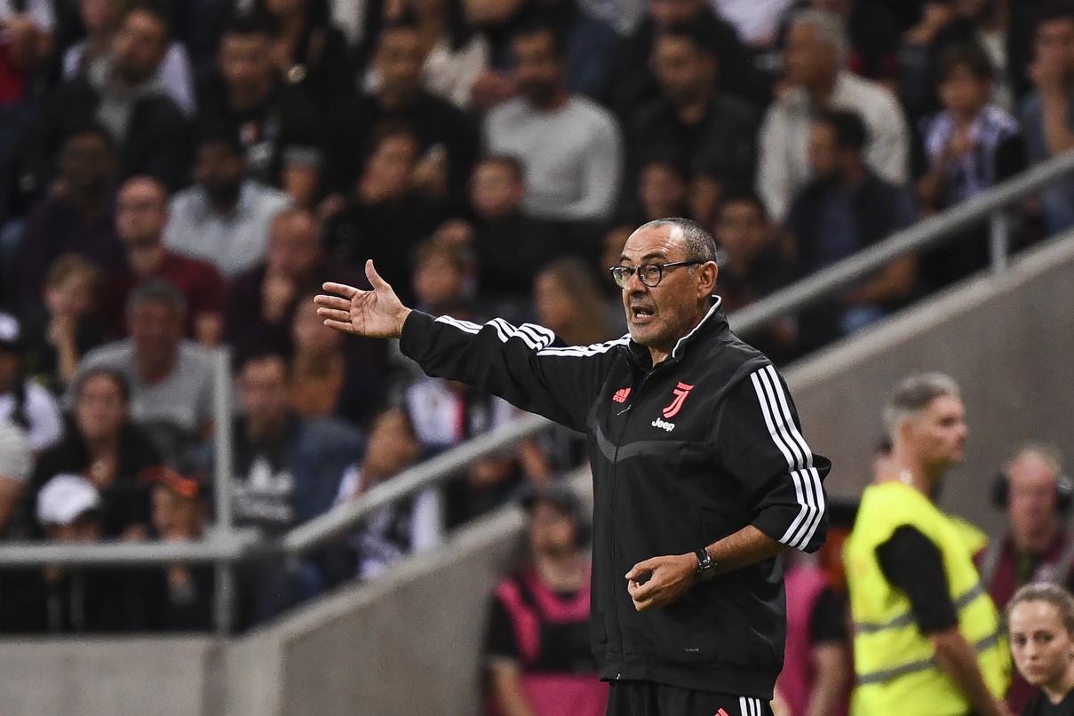 2) Juventus - Maurizio Sarri: 5,5 milioni (contratto fino al 2022). I bianconeri stanno pagando anche Allegri (7,5 milioni fino al 2020)