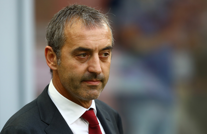 7) Milan - Marco Giampaolo: 2 milioni (contratto fino al 2021 con opzione di rinnovo)