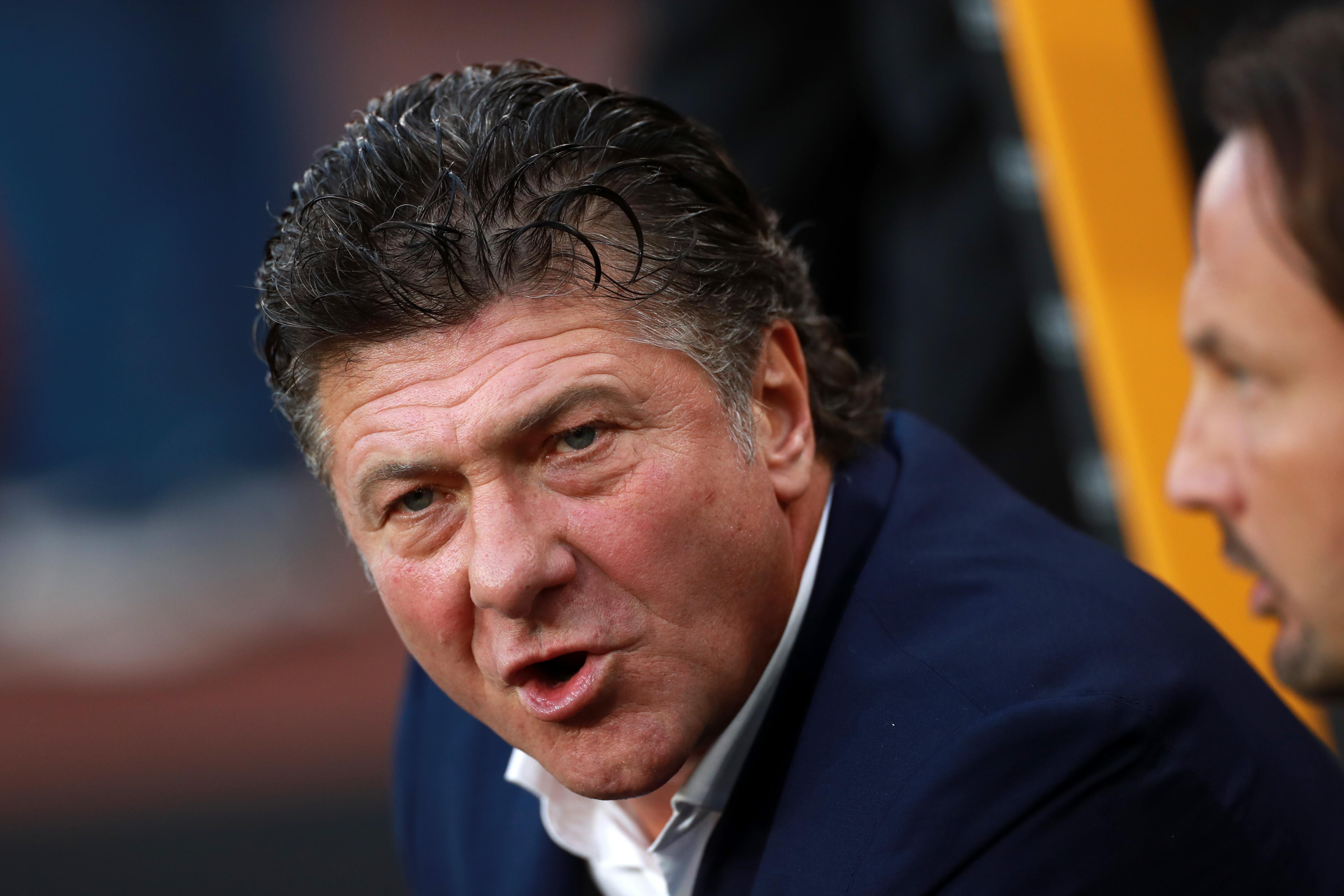9) Torino - Walter Mazzarri: 1,8 milioni (contratto fino al 2020)