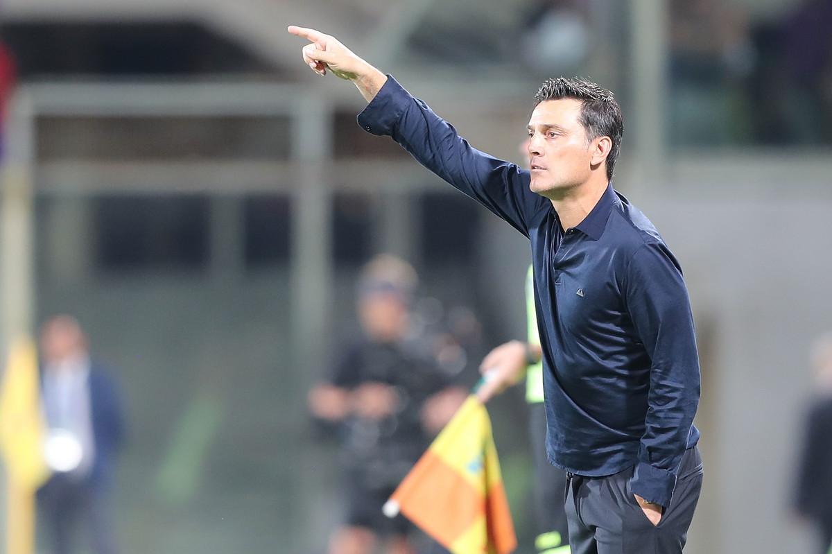 11) Fiorentina - Vincenzo Montella: 1,5 milioni (contratto fino al 2022)