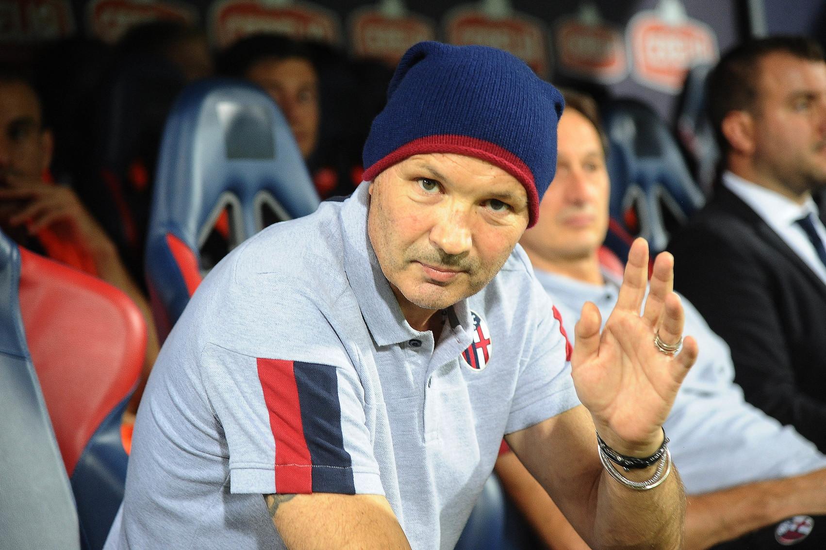 5) Bologna - Sinisa Mihajlovic: 3 milioni (contratto fino al 2022)