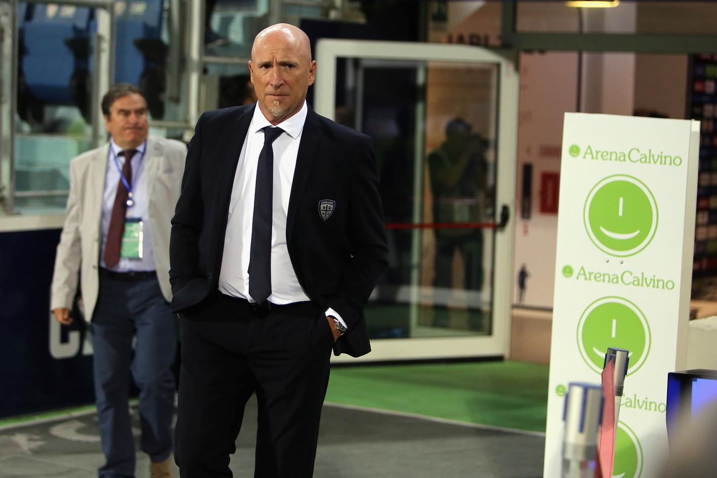 12) Cagliari - Rolando Maran: 1 milione (contratto fino al 2022)