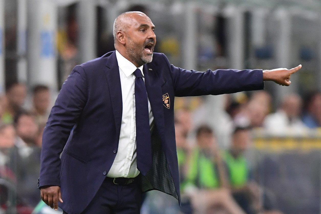 14) Lecce - Fabio Liverani: 900mila euro (contratto fino al 2022)
