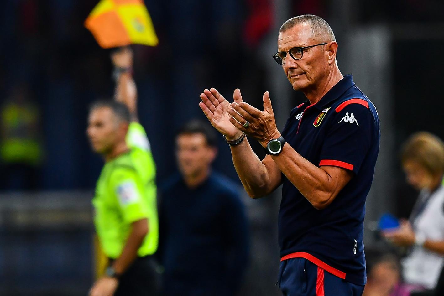 17) Genoa - Aurelio Andreazzoli: 700mila euro (contratto fino al 2022)