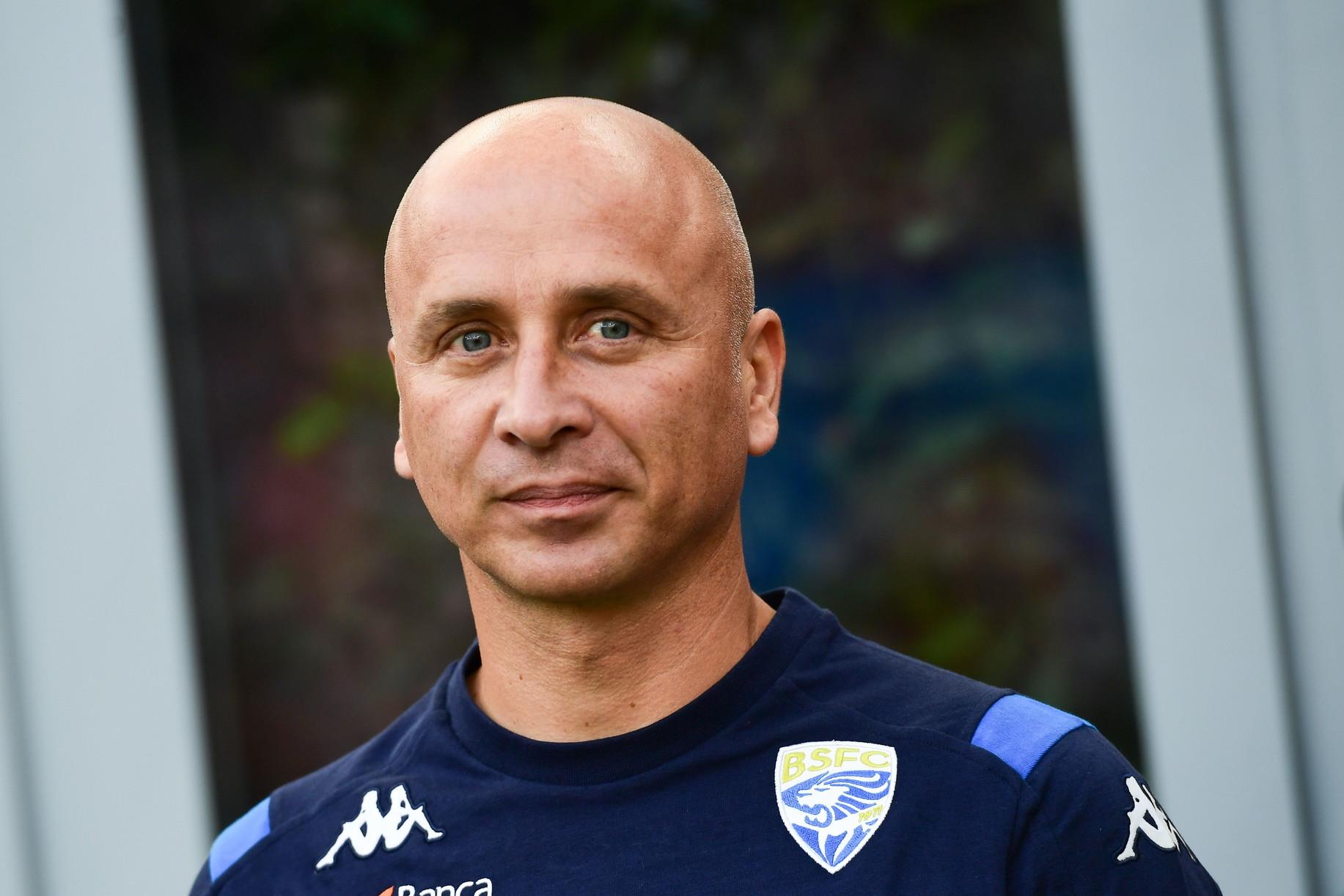 19) Brescia - Eugenio Corini: 600mila euro (contratto fino al 2020)