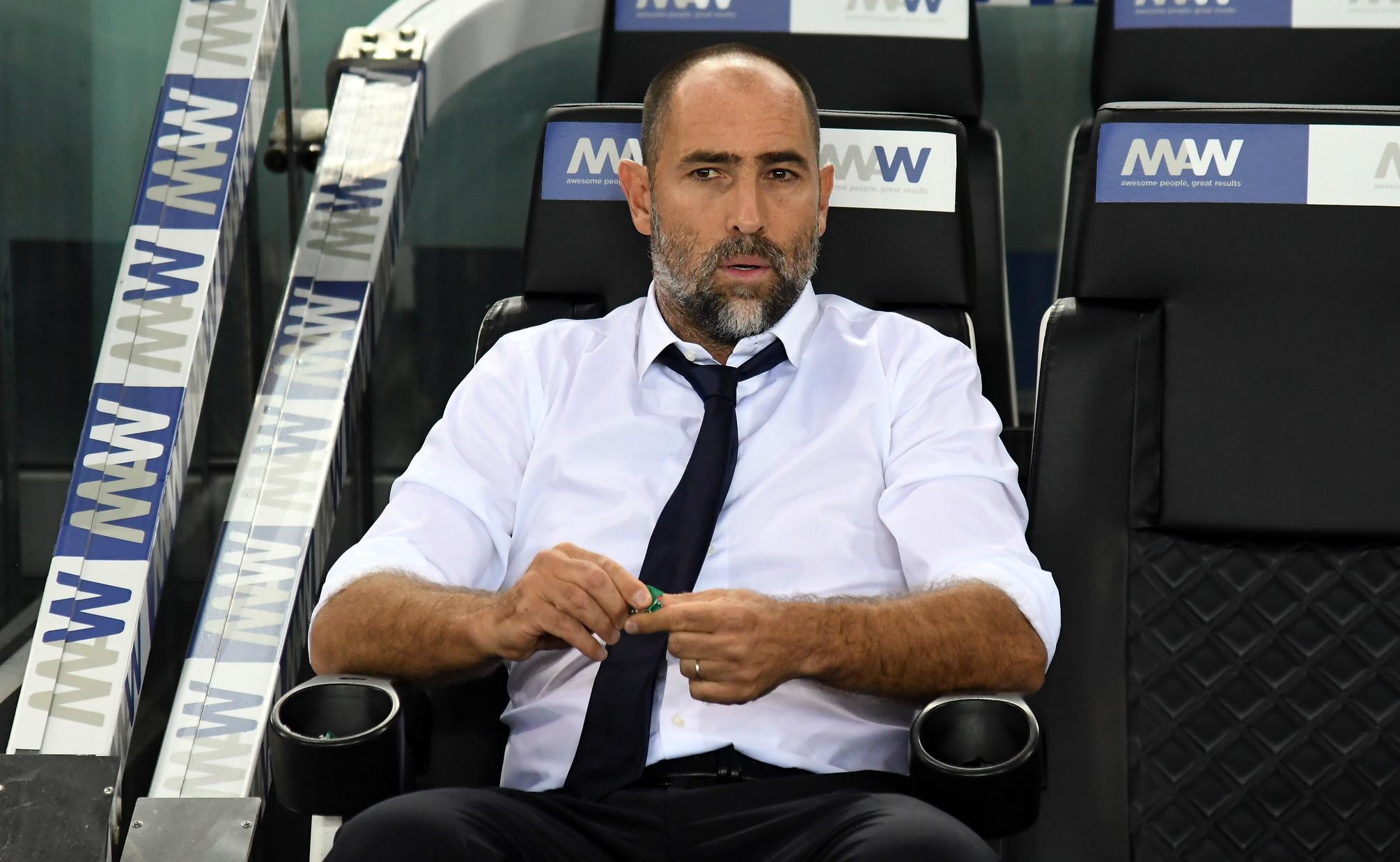 20) Udinese - Igor Tudor: 500mila euro più bonus