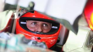 """La rivelazione di un membro dell'ospedale di Parigi: """"Schumacher è cosciente"""""""
