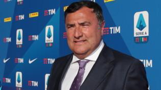 """Fiorentina, Barone punge Agnelli: """"Giro di campo con lui? Nemmeno per 2 miliardi"""""""