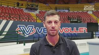 """Volley, Buti: """"L'Italia può fare un grandissimo Europeo"""""""