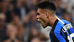 """Lautaro Martinez, il consigliere fa retromarcia: """"E' felicissimo all'Inter, zero possibilità che vada via"""""""