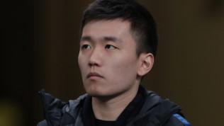 "Steven Zhang: ""Non c'è razzismo nel DNA Inter, parlerò con Lukaku"""