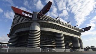 Milan-Inter, due progetti per il nuovo stadio: entro un mese il verdetto
