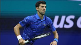 """Tennis, Djokovic: """"Lavoro per tornare al tour asiatico"""""""