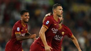Roma, calciatori vittime...delle buche!
