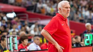 Mondiali basket, USA ancora ko: alla Serbia la 'finale delle deluse'