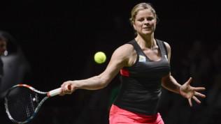 """Tennis: Kim Clijsters spiazza tutti: """"Torno a giocare nel 2020"""""""