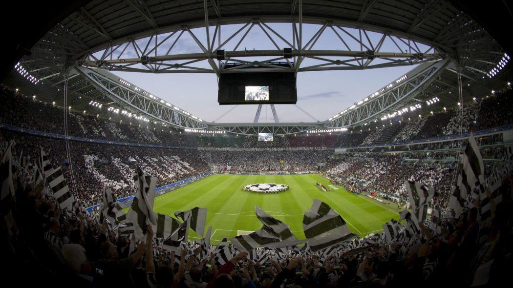 8. Stadiumi Allianz (Juventus), 44 pikë