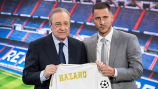 """Real Madrid, Perez e il mercato: """"Volevamo Pogba e Mbappé"""""""