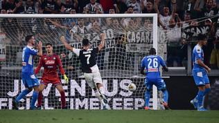 """Napoli, Koulibaly: """"L'autogol con la Juve? Mi sono ripreso in fretta"""""""