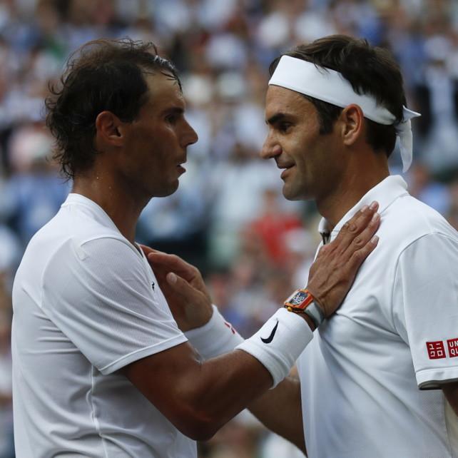 Real Madrid, idea Federer-Nadal al Bernabeu. Con 80 mila spettatori
