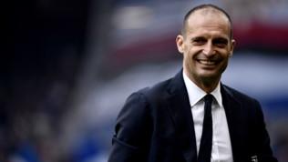 """Juventus, Allegri non ha nostalgia: """"Era il momento di prendersi una pausa. Inter da scudetto"""""""