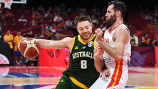 Mondiali basket, la finale sarà Spagna-Argentina