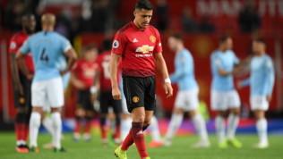 """Inter, Mourinho: """"Sanchez? Allo United era un uomo triste"""""""