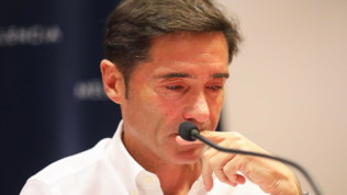"""Valencia, Marcelino: """"Esonerato perché ho vinto la Coppa del Re"""""""