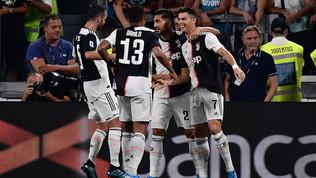Juventus, fatturato da quasi mezzo miliardo: è l'effetto Ronaldo