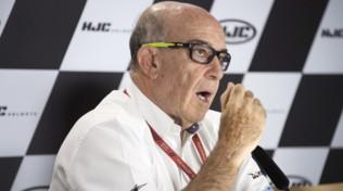 """MotoGP, Ezpeleta: """"22 GP dal 2022, le due gare italiane non si toccano"""""""